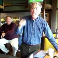 Tea Party Congressman Joe Walsh Blows Gasket at Constituent: VIDEO