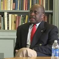 Herman Cain to Drop Out of Presidential Race?