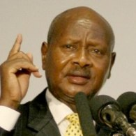 Ugandan President: Don't Tie Our Aid Money To LGBT Rights