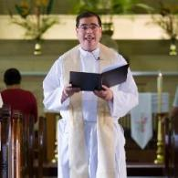 Catholic Priest Fights For Sanctity Of LGBT Life