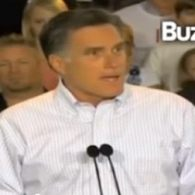 Romney Touts His Ability to Stop Gay Tourism: VIDEO