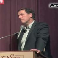 Santorum Tells Gay Man He Doesn't Deserve 'Privilege' of Marriage: VIDEO