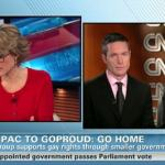 GOProud Founders Discuss Rejection from CPAC, Why They Support Anti-Gay Candidates: VIDEO