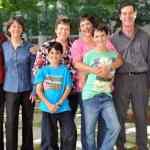 Australian Prime Minister Julia Gillard Hosts Gay Couples at Dinner