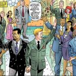 Archie Comics CEO Says Gay Character 'Will Live a Long Life, Free of Hate and Narrow-Minded People'