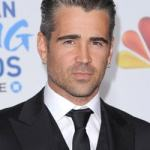 Colin Farrell Speaks Out Against Homophobic Bullying