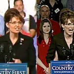 Genius Scene-for-Scene Comparison of Sarah Palin vs. Julianne Moore in 'Game Change': VIDEO