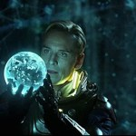 Ridley Scott Returns to Sci-Fi with 'Prometheus': VIDEOS