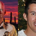Ex-Boyfriend Files $1 Million Lawsuit Against Sheriff Paul Babeu