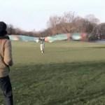 Flying Birdman Video Was Hoax