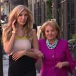 Barbara Walters Interviews Trans Pageant Beauty Jenna Talackova, Gloria Allred, and Donald Trump: VIDEO