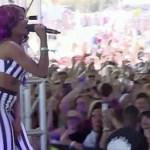 Azealia Banks Full Set at Coachella: VIDEO