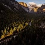 A Vision of Yosemite: VIDEO