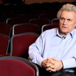 John Irving Introduces the Bisexual Narrator of His New Novel: VIDEO