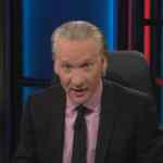Bill Maher On Hating Obama: VIDEO