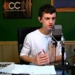 14-Year-Old Radio Host Condemns 'Sickening, Homosexual 'Perversion', Says Obama is Making Kids Gay: VIDEO