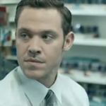 Will Young Wants a Lover: VIDEO