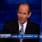 Eliot Spitzer, Richard Socarides And Wayne Besen Discuss Potential SCOTUS Marriage Case: VIDEO