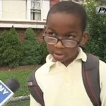 NYC School Prohibits Fifth-Grader from Delivering Award-Winning Speech on Same-Sex Marriage: VIDEO