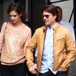 That's That: Tom Cruise And Katie Holmes Call It Quits