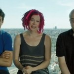 Trans 'Cloud Atlas' Filmmaker Lana Wachowski Makes Headlines with Rare YouTube Appearance: VIDEO