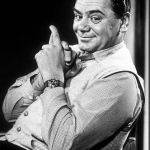 NEWS: George Walks, TED Talks, Scott Lively Freaks Out, And Goodbye Ernest Borgnine