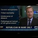 'The Newsroom' Rips The Tea Party, aka the 'American Taliban': VIDEO