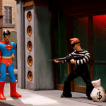 Watch The Trailer For The 'Robot Chicken' DC Comics Special: VIDEO