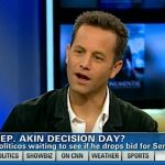 Kirk Cameron: 'I Respect' Todd Akin — VIDEO