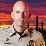 Paul Babeu Wins GOP Race to Advance in Reelection as Pinal County Sheriff