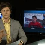 Wayne Besen And Anti-Gay Activist Mike Brown Debate Violent Rhetoric: VIDEO