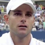 Andy Roddick Says Good-bye to Tennis: VIDEO
