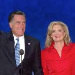 Mitt Romney: 'We Use Ann Sparingly, So People Don't Get Tired of Her' – AUDIO
