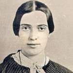 NEWS: Jesus, Spiders, And Emily Dickinson