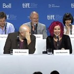Lana Wachowski Says a Desire for Anonymity Kept Her from Speaking Out About Transition: VIDEO