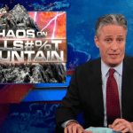 Jon Stewart Summarizes Fox News' Romney 47% Video Reaction: VIDEO