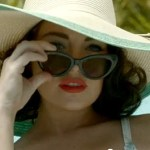 Lindsay Lohan as Elizabeth Taylor in 'Liz & Dick' Promo: VIDEO