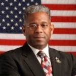 Rep. Allen West Upset That Obama Hasn't Yet Released 'The Angel of Death in the Form of an American Bald Eagle'