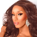 'Drag Race' Star Sahara Davenport Died of Heart Failure
