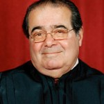 Gay Rights and Abortion are 'Easy' Cases, Says Justice Scalia