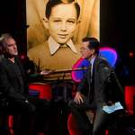 Stephen Colbert Taunts Morrissey: VIDEO