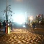 New Footage of the ConEd Substation Explosion in NYC: VIDEO