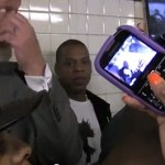 Jay-Z Takes the Subway to His Final Show in Brooklyn: VIDEO