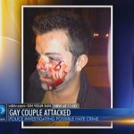 Gay Couple Beaten in Bloody Attack in Asheville, NC: VIDEO