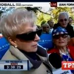 Woman Calls Obama a Communist: VIDEO