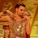 Gay UK 'X Factor' Contestant's Flamboyant Performances Eliciting Love, Death Threats: VIDEOS