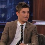 Zac Efron on Foreign Cuisine, Animals, and His Wet Tighty-Whities: VIDEO