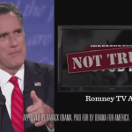 Obama And Romney Ads Star 'Dishonesty' And 'Disappointment': VIDEOS