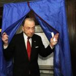 Arlen Specter, Sen. Who Backed And Then Opposed DOMA, Dies At 82
