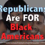 Conservative Ad Breaks 'Major Revelation' That GOP Loves Black People: VIDEO